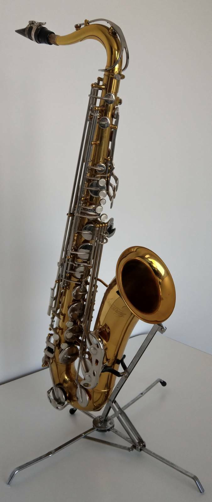 Armstrong Tenor Saxophone Made in USA