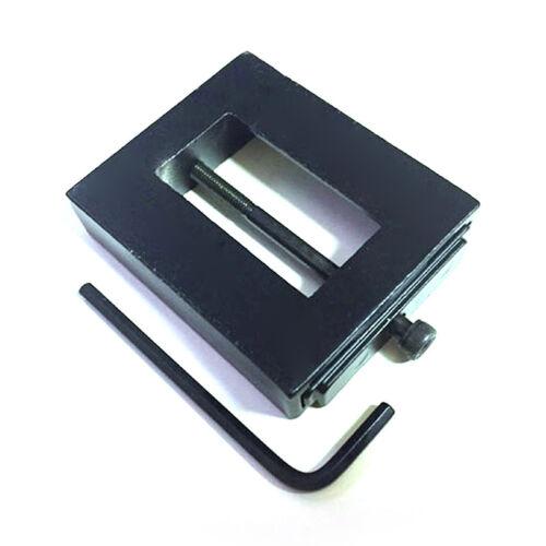 Metal CPU Delid CapOpener Tool for Intel LGA115X 3370K 4790K 6700K 7700K870 ju