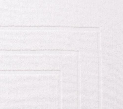 680 g//m² 60 x 60 cm  Quality Betz Bath Shower Mat Rug PALERMO size