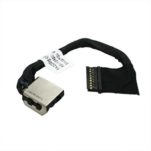 New For Dell G5 15 5587 DC IN Power Jack w// Cable Harness 0XJ39G XJ39G gtsz0