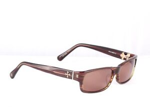 da974aa5cba49 Image is loading New-Authentic-Dakota-Smith-Sunglasses-Impulse-Chestnut-59-