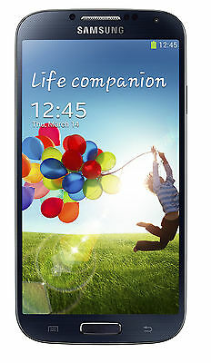 New Samsung Galaxy S4 S IV GT-i9505 13MP (FACTORY UNLOCKED) 16GB Black Phone
