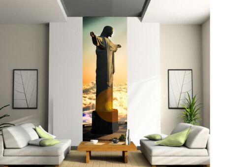 Wallpaper Deco the Regular Rio Brazil Ref 2049 3 Dimensions