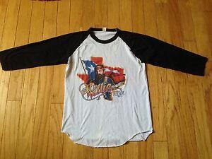 Willie Nelson Tour  Shirt