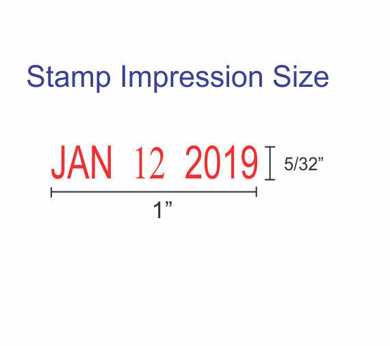 Consolidated Stamp 11200 Self-inking Stamp for sale online