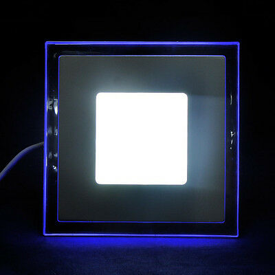 Dual Light LED Glass panel - Best POP Light - Cove Light - Downlight
