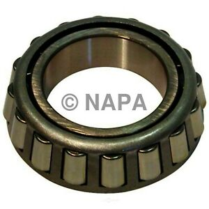 Details about Differential Bearing-4WD NAPA/BEARINGS-BRG LM603049VP