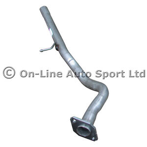 Mazda-MX5-MK2-1-6-1-8-039-98-039-00-Exhaust-Race-Tube-Hoffmann-Centre-Pipe