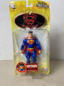 DC-Direct-Superman-Batman-Public-Enemies-Series-1-Action-Figure
