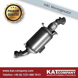 Dieselpartikelfilter-DPF-Volkswagen-Crafter-2E0254700GX