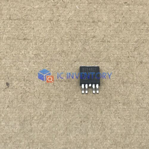 10PCS BTS462T Encapsulation:TO-252,Smart Power High-Side-Switch