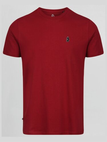 Luke 1977 ITSA Short Sleeve Crew Neck T-Shirt