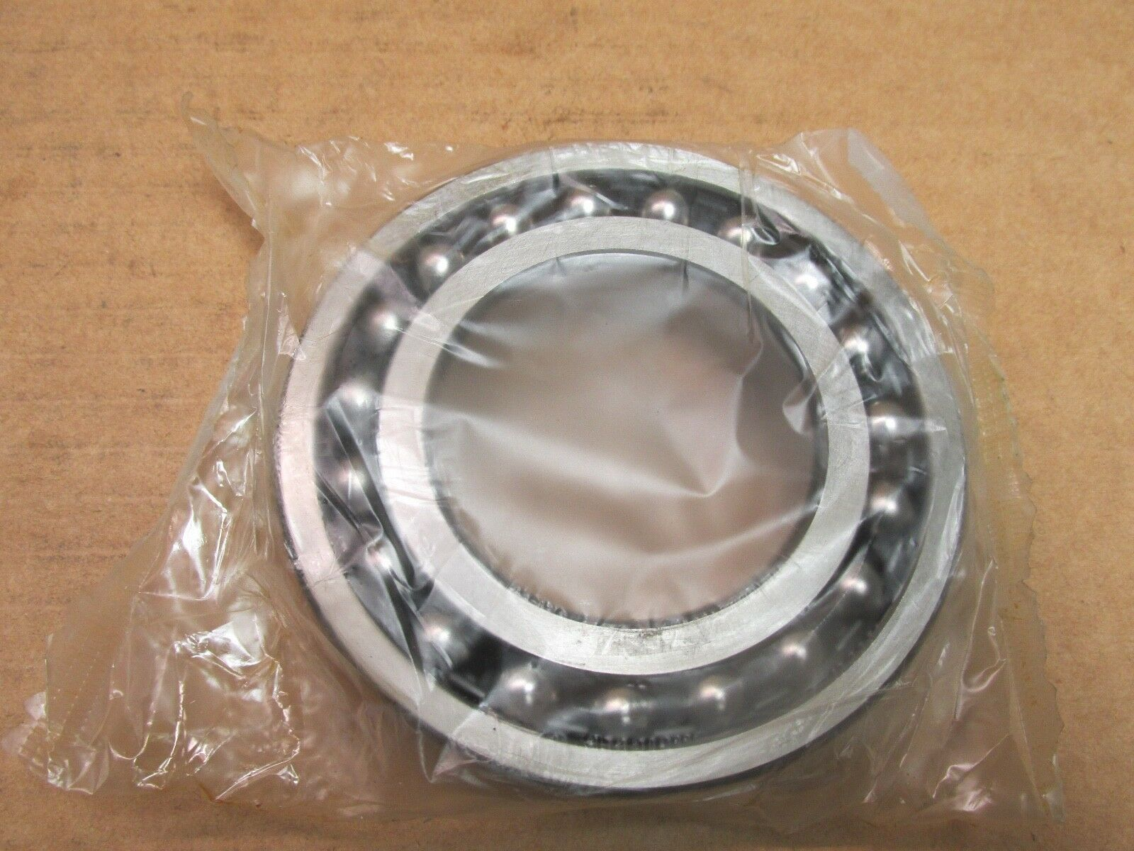 626Z 6mm x 19mm x6mm Shielded Radial Miniature Deep Groove Ball Bearing 5 pcs LW