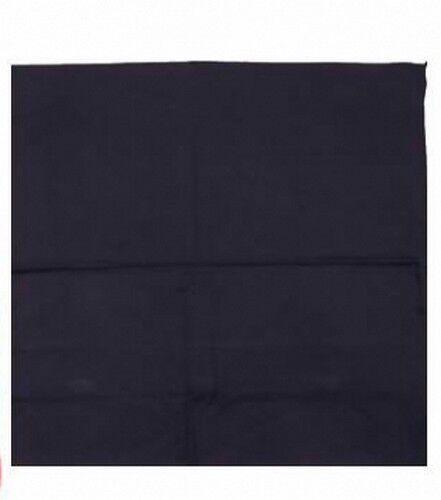 Meditationsmatte Yoga Matte indigo  65 x 65 x 5 cm 6. Chakra