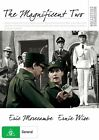 The Magnificent Two (DVD, 2012)