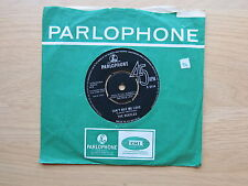 "THE BEATLES Can't Buy Me Love  / You Can't Do That UK 7"" in company sleeve EX"
