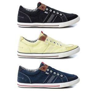 Xti-Hombre-Zapatillas-sneakers-21896