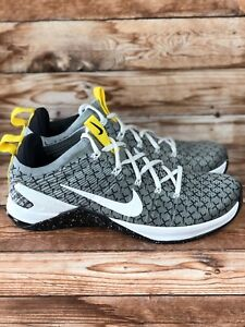 Men's Nike Metcon DSX Flyknit 2X Training CrossFit Shoes AO2807 017 Sz 10.5