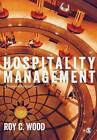 Hospitality Management: A Brief Introduction by SAGE Publications Ltd (Paperback, 2015)