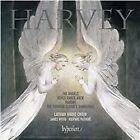 Harvey: The Angels; Ashes Dance Back; Marahi; The Summer Cloud's Awakening (2011)