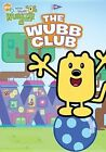 VG Wubbzy The Wubb Club 2012 DVD