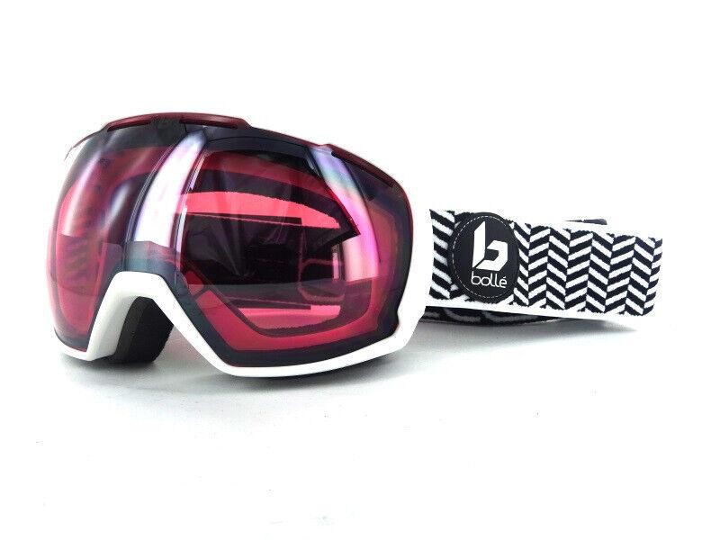 Bolle Laika 21913 gafas, esquí, gafas, gafas deportivas.