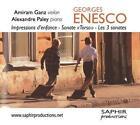 Intgrale Des Sonates Pour Violon von Amiram Ganz,Alexandre Paley (2012)