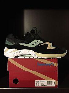 2012 Sneaker Freaker x Saucony Grid 9000