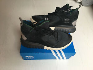 Détails sur Adidas Tubular X Hommes Chaussures