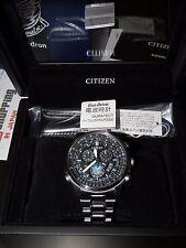 Citizen Promaster Sky BY0080-65E Blue Impulse Limited (NEW 100%)