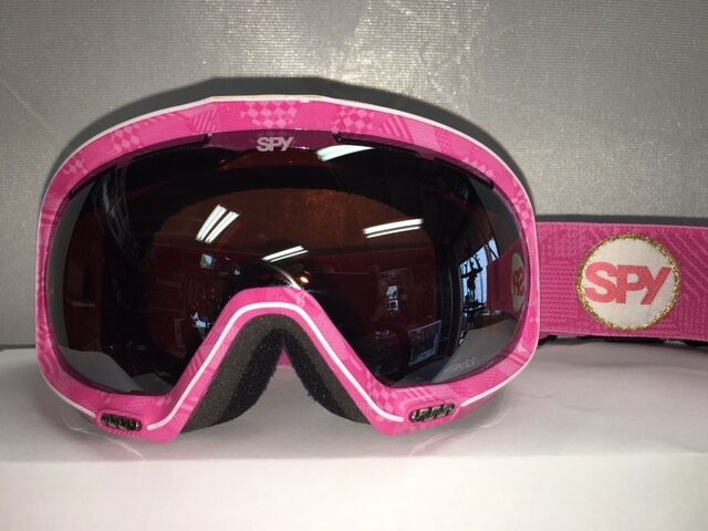 NEW Spy Optic BIAS Goggles Winter Ski & Snow Boarding Goggles BIAS - Various combos - NEW 77ceb4
