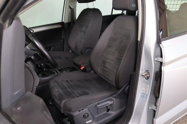 VW Touran 2,0 TDi 150 Comfortline DSG - billede 4