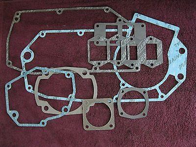 1981 1982 Husqvarna AUTOMATIC 420 AUTO 420AE 420AXC GASKET SET 16-19-821-01