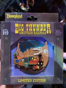 Disney-D23-Thunder-Mountain-40th-Anniversary-Limited-Edition-Pin