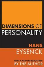 Dimensions of Personality-ExLibrary