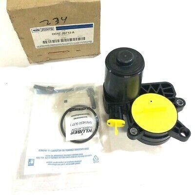 FORD OEM Parking Brake-Motor DG9Z2B712A