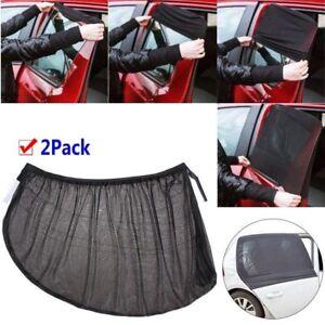 winder sonnenschutz auto seitenscheibe vorhang sichtschutz kinder baby l neu ebay. Black Bedroom Furniture Sets. Home Design Ideas