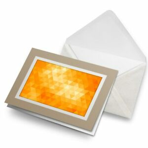 Greetings-Card-Biege-Abstract-Orange-Yellow-Art-2021