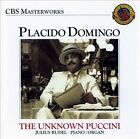 The Unknown Puccini (CD, Jul-2012, Sony Classical)