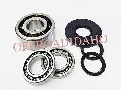 Front Differential Bearing Seal for Polaris Ranger XP 900 4x4 Deluxe 2014