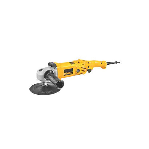 Variable Speed Polisher // 9 in DeWalt 7 in Power Tool Tools #P849 Soft Start