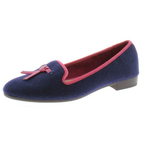 Charter Club Womens Femmiie Flats Smoking Loafers Shoes BHFO 9477