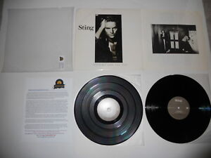 Sting-Nothing-Like-the-Sun-CRC-039-87-VG-Press-2-LP-Ultrasonic-CLEAN