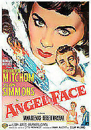 1 of 1 - Angel Face (DVD, 2009)