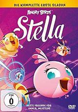 DVD  * ANGRY BIRDS : STELLA - DIE KOMPLETTE SEASON / STAFFEL 1 # NEU OVP <