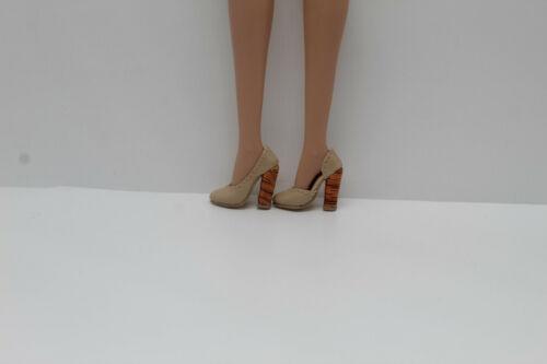 Fashion royalty FR2  doll Shoes /<2020-B-69/>