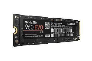 500GB-Samsung-960-EVO-M-2-PCIe-NVMe-Internal-Solid-State-SSD