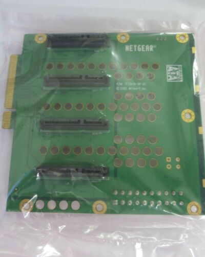 BRAND NEW it73435-bp-d1 it73435  Infrant ReadyNAS  CONNECTOR