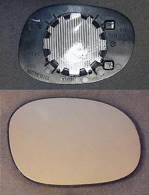 MIROIR GLACE RETROVISEUR CITROEN C5 2001-2008 1.6 2.0 2.2 HDI DEGIVRANT DROIT