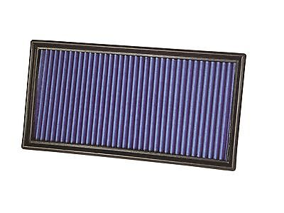 Kool Blue KP2617 Lifetime Washable High Flow Replacement Air Filter Fits Kia